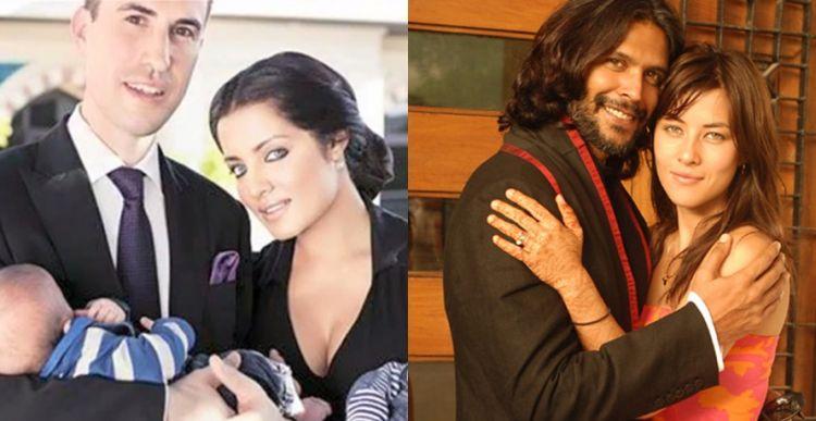 10 Seleb Bollywood ini pernah terpikat pesona bule, langgeng nggak ya?