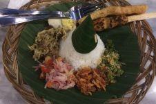 Tak perlu keliling Indonesia, restoran ini sajikan kuliner Nusantara