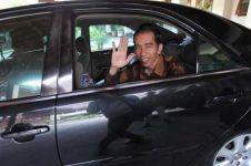 Presiden Jokowi: Sekarang saya tahu apa itu Hokage dan Konoha