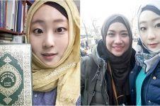Kenalan dengan Song Bora, gadis mualaf Korea yang ngehits di Instagram