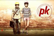 Tak cuma di India, 5 film Aamir Khan ini juga sukses di negara lain
