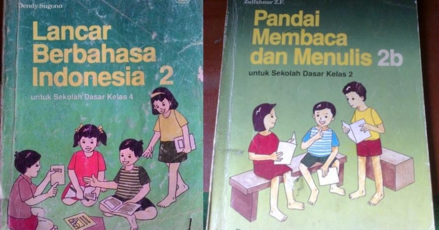 Yakin dengan kemampuan Bahasa Indonesiamu? Coba tes ini dulu deh