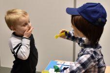 Dengan robot, kini melatih keterampilan sosial anak autis jadi mudah