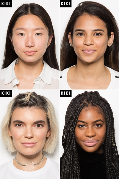 lipstik KKW x Kylie  © 2017 berbagai sumber