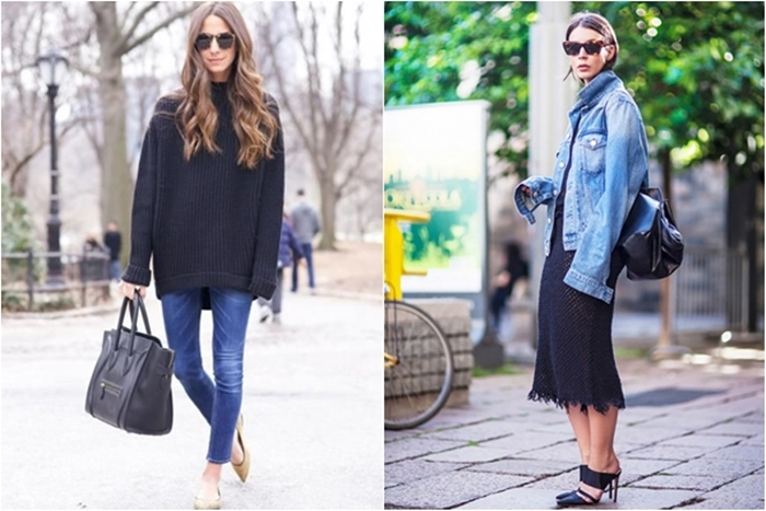 istilah fashion yang kerap muncul  © 2017 berbagai sumber