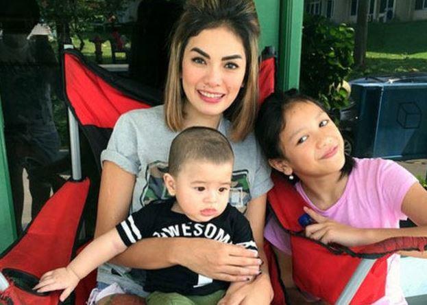 3 Selebriti cantik ini tengah berjuang dapatkan hak asuh anak