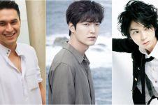 Dari Korea hingga Indonesia, ini 7 aktor yang perankan leader F4