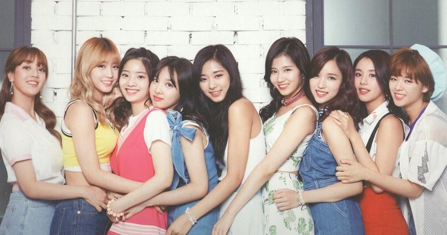 Yuk intip foto masa kecil personel girl grup Twice, imut & ngegemesin
