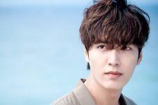 Lee Min-ho jalani wamil, ini ungkapan para fans yang menyemangatinya