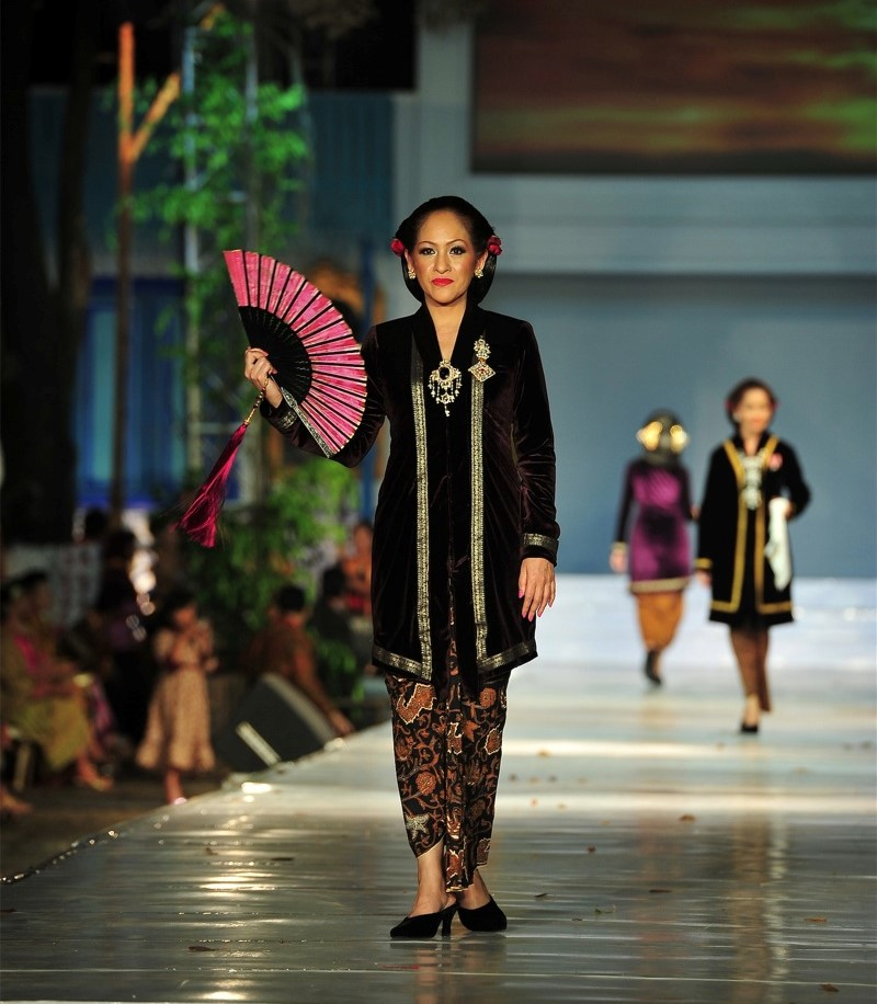 7 Of The Many Types Of Kebaya In Indonesia c06aa85aba