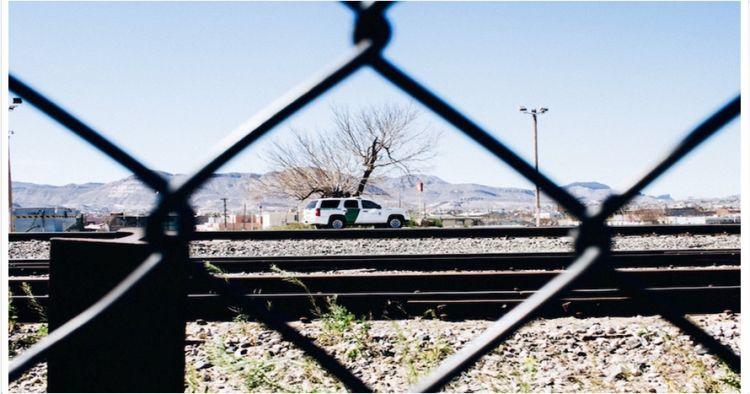 5 Potret kehidupan riil perbatasan Amerika-Meksiko ini jarang diungkap