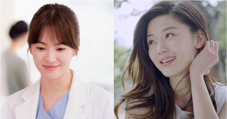 Kamu nggak akan percaya, 11 aktris K-Drama ini usianya hampir 40 tahun