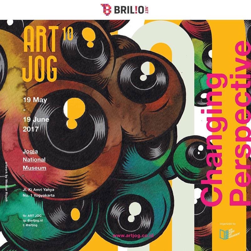 ARTJOG © 2017 brilio.net