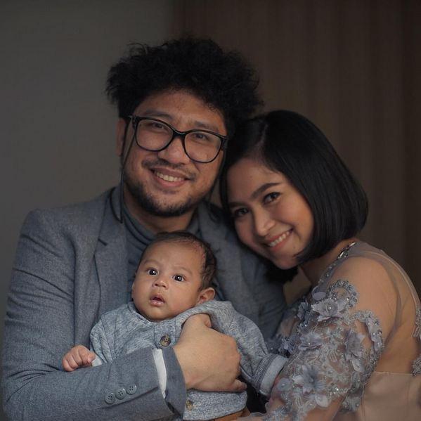 5 Seleb Ini Kasih Nama Anaknya Dari Bahasa Jawa, Maknanya