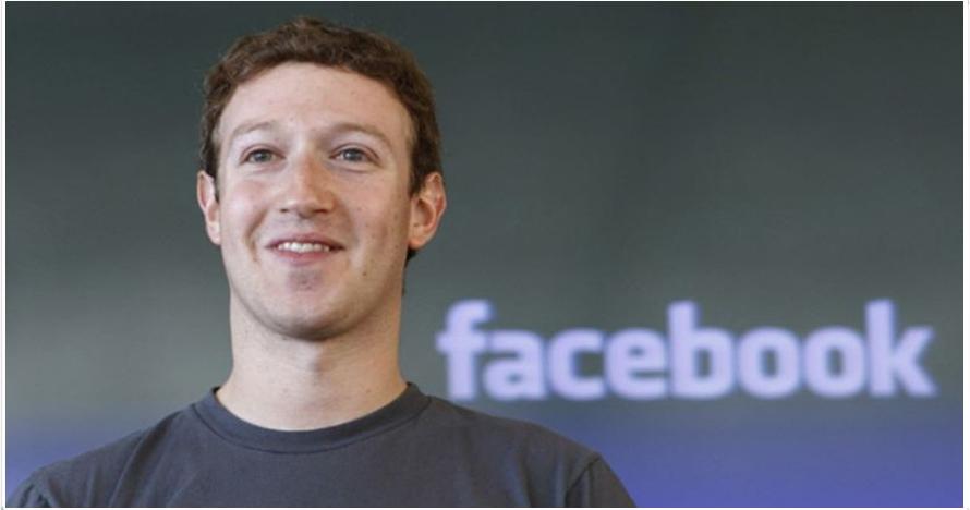 Ini 3 kebiasaan sederhana yang jadi rahasia sukses Mark Zuckerberg
