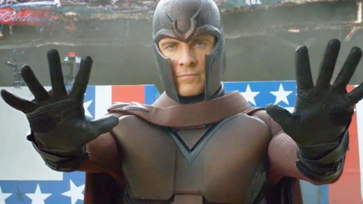 Pemeran Magneto turun gelanggang jadi pembalap, serius alih profesi?