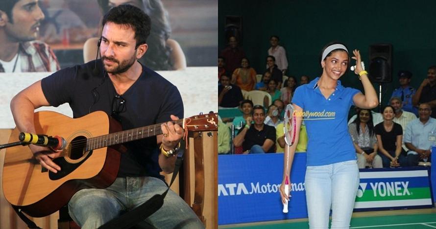 Selain akting, 10 seleb Bollywood ini ternyata punya profesi lain lho