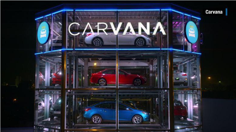 Vending machine ini isinya mobil mewah, masukkan koin keluar Ferrari
