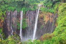 Belum banyak yang tahu, air terjun ini disebut Niagara-nya Indonesia