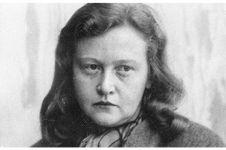 Ilse Koch, istri petinggi Nazi yang hobi koleksi kulit manusia