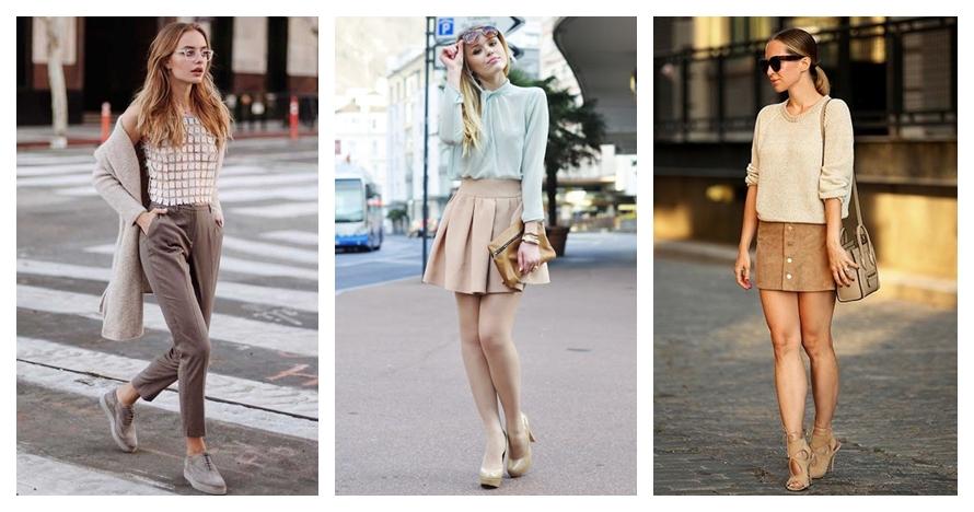 10 Padu Padan Khaki Outfit Yang Bikin Tampilan Makin Glamor