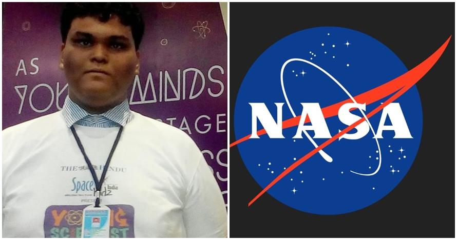 Pemuda 18 tahun ini buat satelit terkecil untuk NASA, jenius
