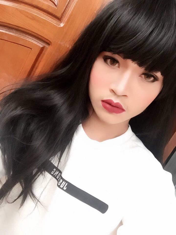 makeup cowok © 2017 facebook.com/sabaykomsankh