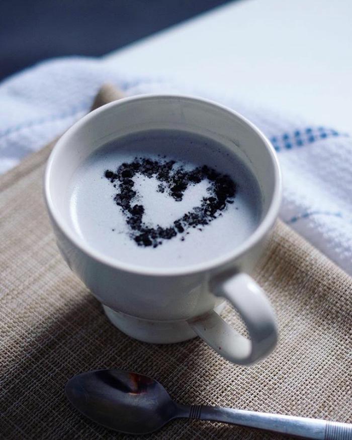 Latte Karbon  © 2017 Lifebuzz