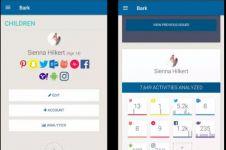 Bark, aplikasi yang bisa monitor obrolan anak-anak