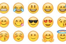 Emoji ternyata kunci keharmonisan hubungan lho, kok bisa?