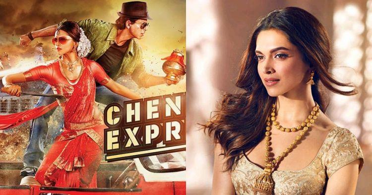 Tolak peran dengan SRK, ini 5 film yang bikin nama Deepika melambung