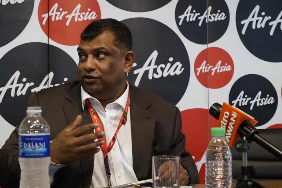 Air Asia © 2017 brilio.net