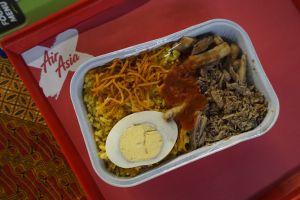 Nasi Kuning Manado bakalan mendunia, ini dia penyebabnya