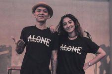 Mengenal Safina Nadisa X Ari Hamzah, proyek musik berbahaya asal Solo