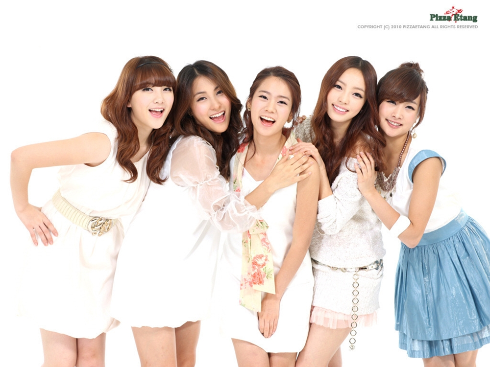 Grup Kpop 7 years curse © 2017 brilio.net