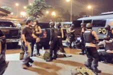 Ini identitas para korban ledakan bom bunuh diri di Kampung Melayu