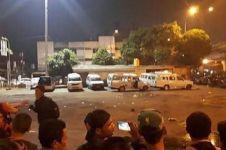 BNPT imbau masyarakat tak sebarkan foto teror bom Kampung Melayu