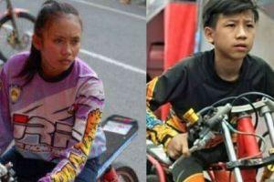 7 Pembalap ini meninggal dunia akibat tabrakan di luar sirkuit