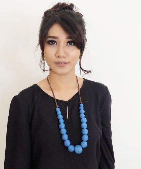 Hairstylist Cewek Indonesia Cantik © 2017 brilio.net