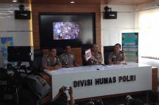 Ini kronologi terjadinya bom bunuh diri di Kampung Melayu