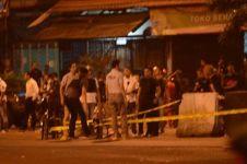 Ini identitas 2 pelaku pengeboman di Terminal Kampung Melayu