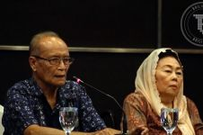 Buya Syafii Maarif: Saya khawatir Indonesia bisa terpecah belah