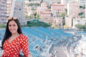 Maia Estianty sebut dirinya Nyonyah, netizen seret nama Mulan Jameela