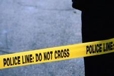 Dua warga non-muslim ini tewas ditusuk karena bela wanita berhijab