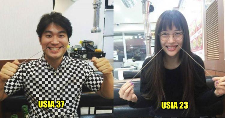 7 Pasangan seleb Korea ini saling mencintai tanpa pandang usia
