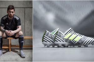 Ini harga sepatu terbaru Messi