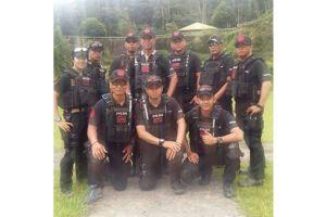5 Fakta Tim Jaguar, tim anti begal yang punya kemampuan khusus