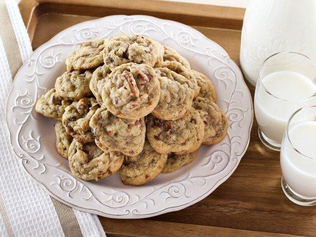 Resep Cookies Kurma © 2017 brilio.net