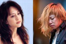 9 Musisi Jepang ini kariernya meredup karena alami penyakit telinga
