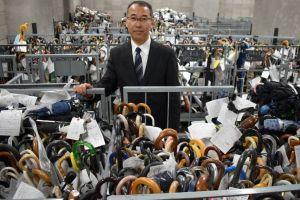 Tak berpemilik, 7 jenis barang hilang di Tokyo ini jumlahnya jutaan